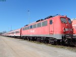 140 491-2 in Mukran am 09.04.2016