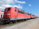 151 108-8 in Mukran am 09.04.2016